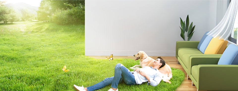 做全球恒温、恒湿、恒氧、恒净健康4季家居品牌