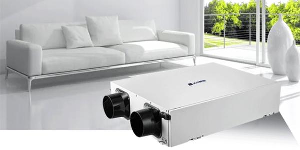 恒湿、恒温、恒氧、恒净家居气候系统,送您新鲜空气