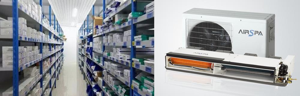 医院应用医用恒温恒湿机是非常必要的